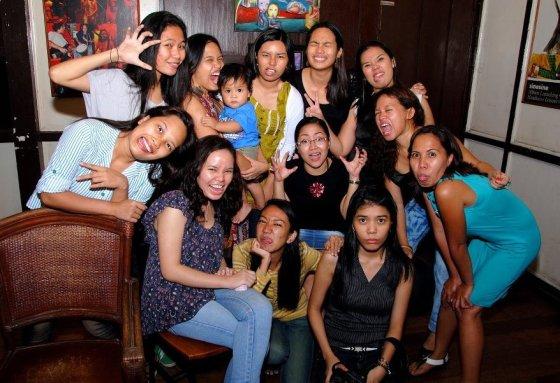 xmas party 23
