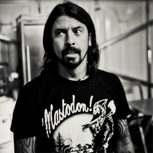 Dear God, please bring back my Dave Grohl of a husband
